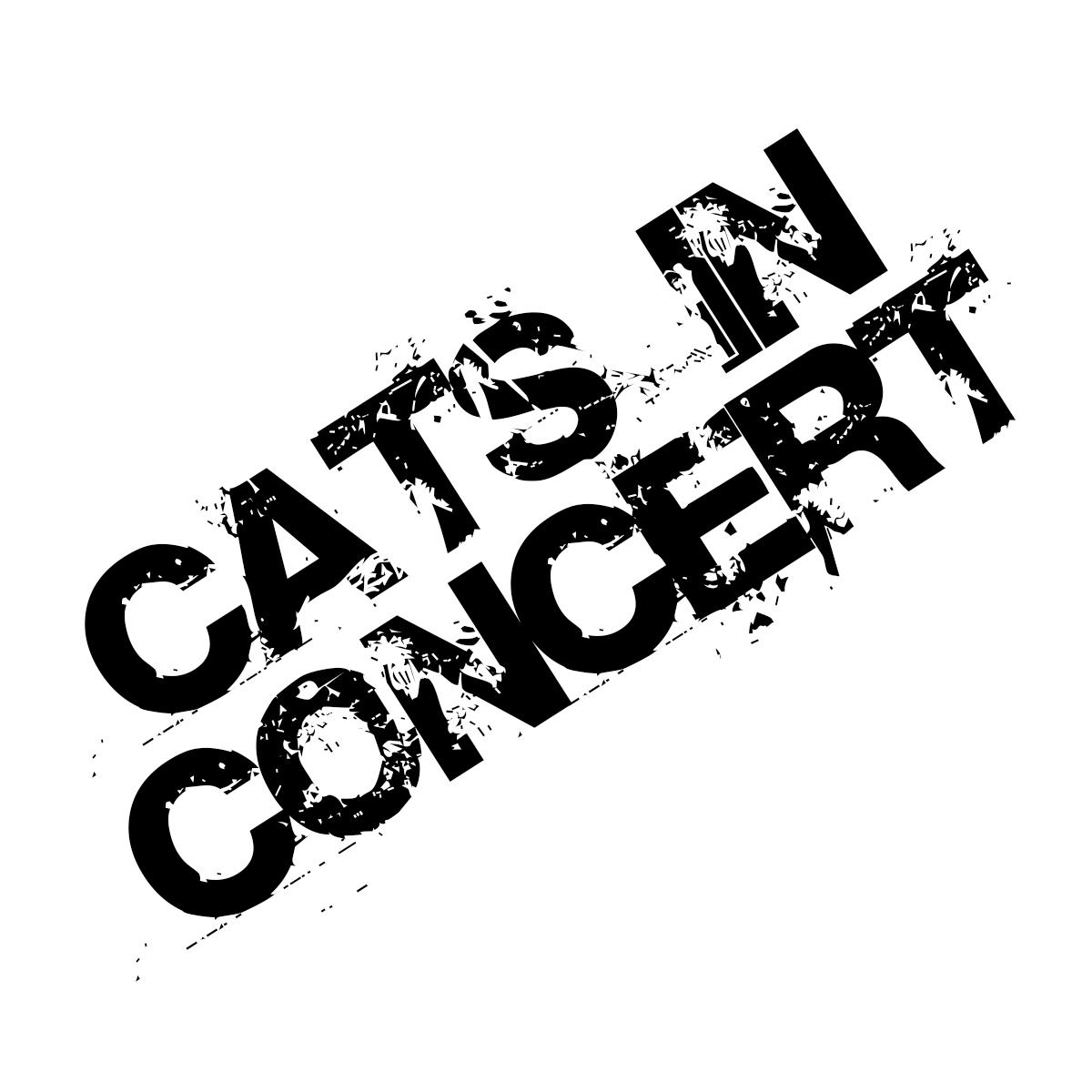 Cats In Concert