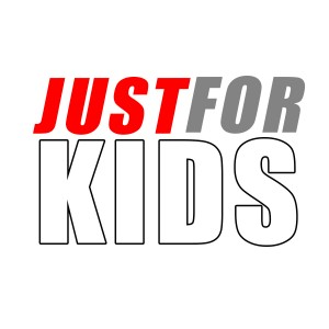 Logo-JustForKids-Text-Square